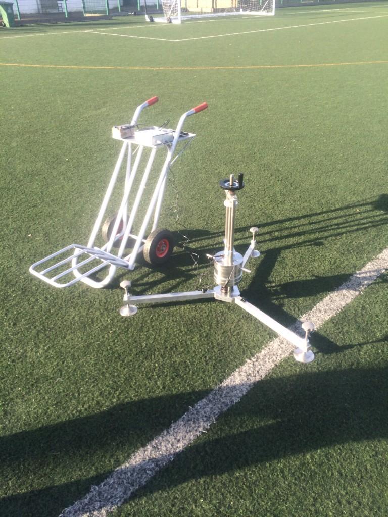 AAA FIFA Test Method 04a